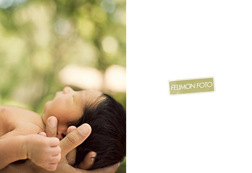 felimonfotogreenbaby