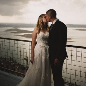 Oasis on Lake Travis Wedding