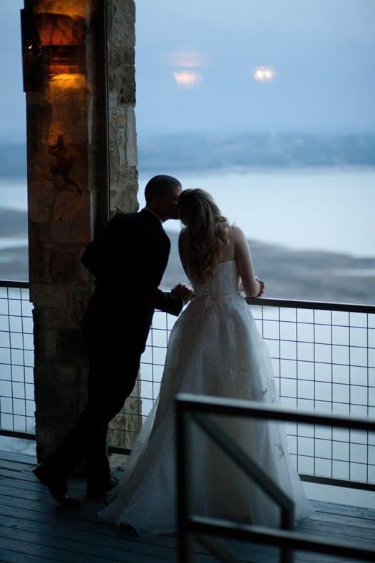 A Oasis on Lake Travis Wedding