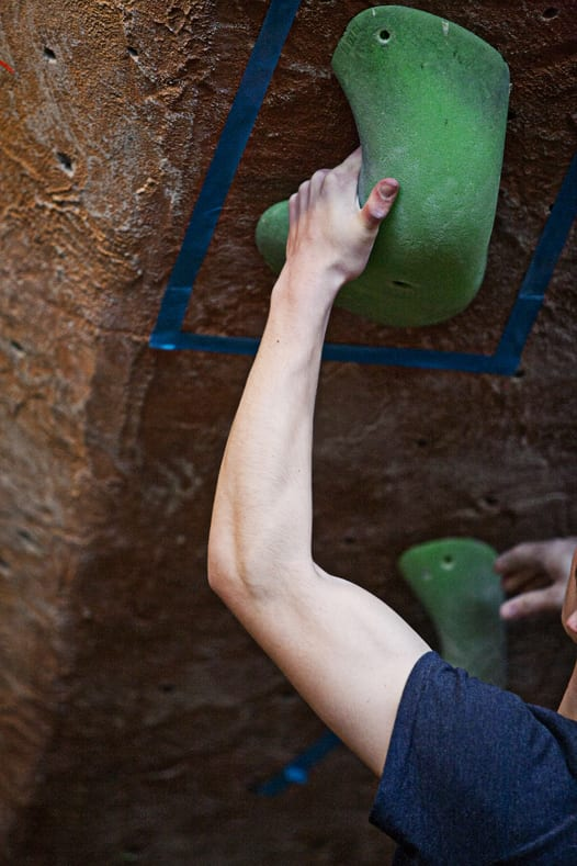 18th Annual Bouldering Challenge presented by Stone Gardens Seattle
