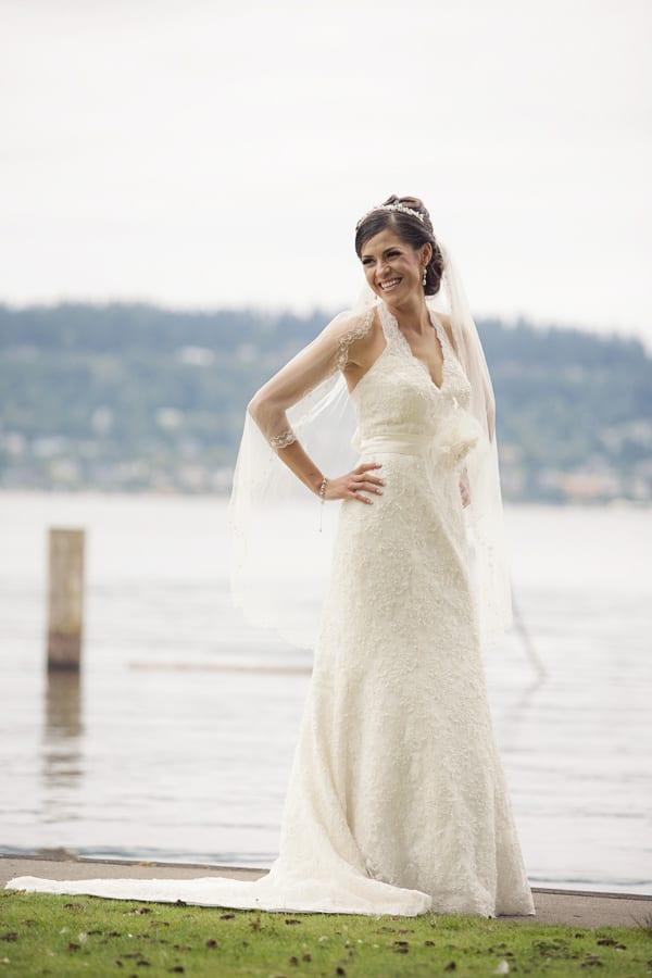 Maplewood Greens Wedding