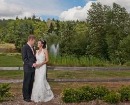 A Renton Maplewood Greens Wedding